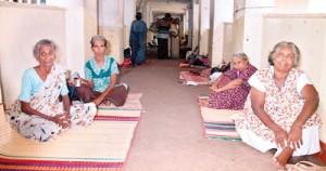 The Maharagama Cancer Hospital (NCI) is bursting at its seams. (File pic)