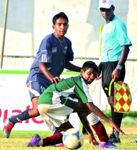 According to the views of general public football as always seems to be carrying on with its famous tag - the poor man's sport. - File Pic