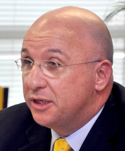 Dr. Guido Gianasso