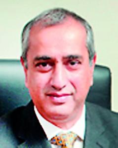 Husein Esufally