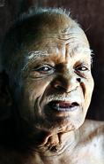 Kiri Banda: Oldest man in the village