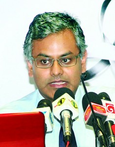 Krishan Balendra Chairman, CSE