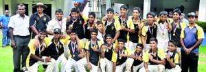 Mahanama - Runner-up