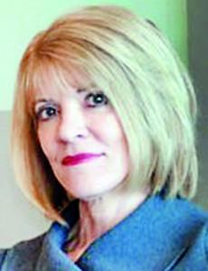 Ms. Marisa McCarren, International Director of AMA