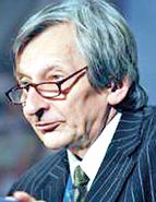 Prof. Adam Roberts
