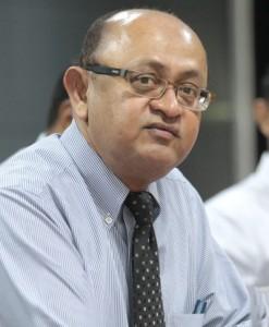 Ajay Amalean