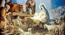Killjoy Pope crushes Christmas nativity traditions