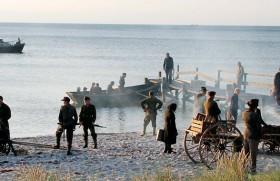 Euro cinema goes around the isle