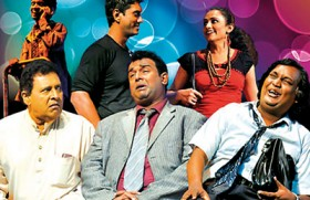 Curtain falls for 'Balloth Ekka Behe'