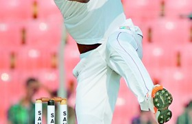 Bangladesh 226-6 at close on day four