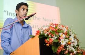 A Gallant step: Career Fair 2012 University of Kelaniya