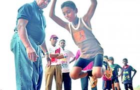 Sarath Wijesinghe back in Lanka