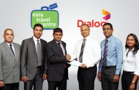 Travel solutions from Dialog