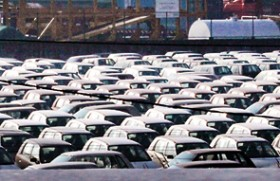 Sales plunge as car prices race beyond reach of middle-class consumer