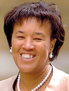 Baroness Scotland paid �7,500 a day to advise Maldives 'coup leader'