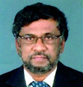 Eng. A M Kumaratunga Chairman – IESLCentre, CP