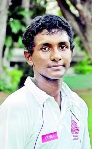 Lahiru  Jayakody (Capt)