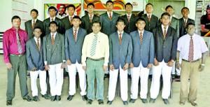 thurs team