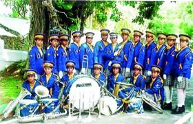 Rippon Balika Vidyalaya in the forefront