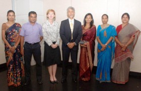 Accommodation scholarships for Sri Lankan students