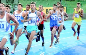 Do outstation athletes stand a chance?