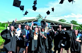 The Biggest Scholarship Fund for Sri Lankan Students