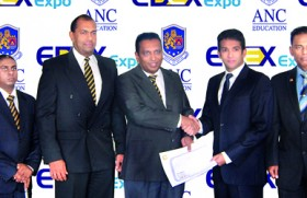 ANC Education is EDEX Expo 2013 Platinum Sponsor for the third consecutive year!