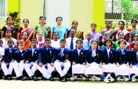 27 Students from Wattala R.C.T.V. shine in Grade Five scholarship examination, 2012