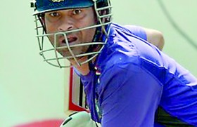 Sachin Tendulkar in India squad for third Test with England
