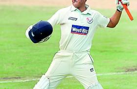 Khawaja to lead CA  Chairman's Xl vs Lanka