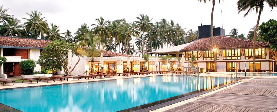 Grand opening of Avani Kalutara Resort