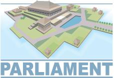 CJ steals the show in Parliament