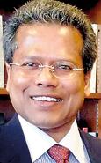 Top US-UNESCO job for Lankan professor