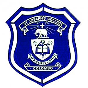 200px-Logo_of_Saint_John's_College_in_Colombo