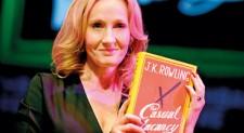 Rowling on a vitriolic roll