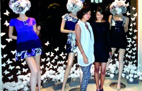 Scholarships for future fashion designers at Raffles Institute of Higher Education!
