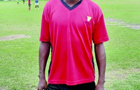 Adinuba Frank sparkles in CFC win