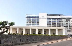Kingsbury replaces Ceylon Continental