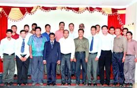 IESL Uva Centre, holds AGM