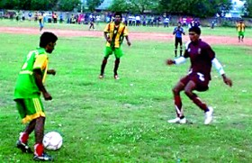 Holders St. Anthony's bow out of Jaffna League