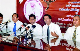 Malay Club 140 year's celebrations
