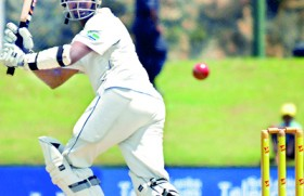 Sri Lanka's Canberra tour match ends in high-scoring draw