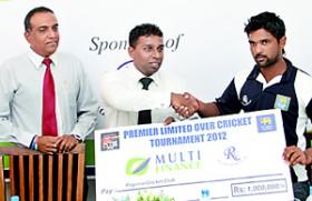 Ragama gets cash boost