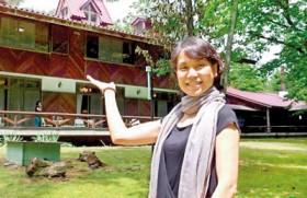 Japan school aims to create 'Asian leaders'