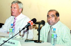 Sri Lankan firm initiates a large scale offshore wind energy project