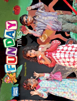 Funday Cover Page