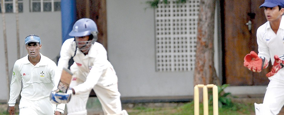 Royal and S. Thomas' pull out of school cricket tournament