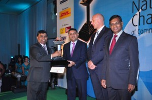 Bank of Ceylon awards