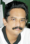 RM/Chef Jayanetti