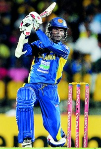 National player Upul Tharanga leads the defending champions NCC this year too.